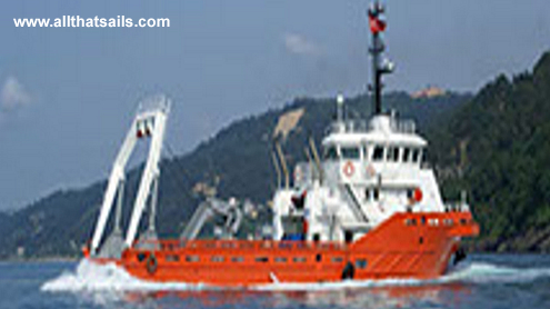 30M Tug Boat for sale