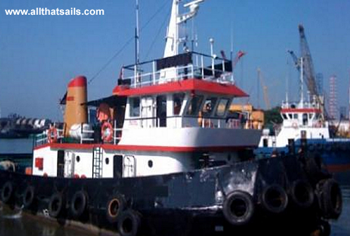 22M Towing Tug for sale