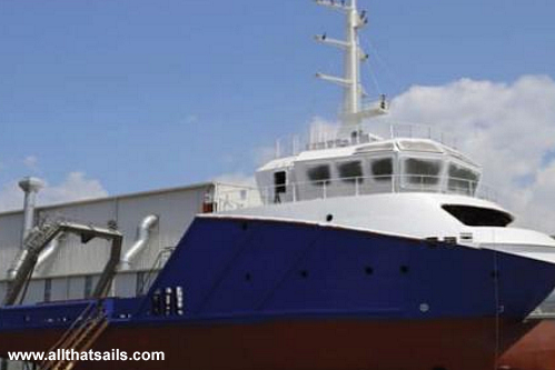 21M Tug Boat for sale