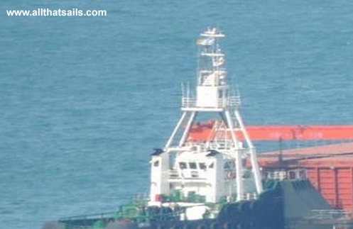 32M Tug Boat for sale