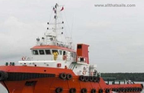 3 Sister Tugboats for sale