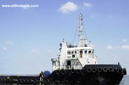 30M Twin Screw for Sale or Charter