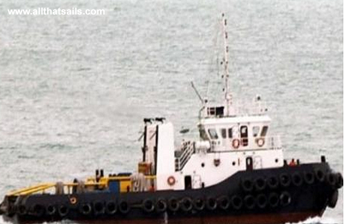 10 Pax Twin Screw Tugboat for Sale or Charter