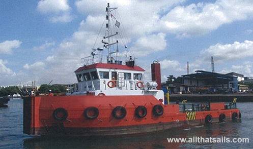 Supply & Utility Vessels for Sale