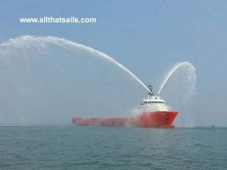 81.5m Platform Supply Vessel for Sale
