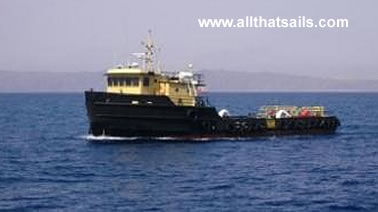 32m Mini Supply Vessel for Sale