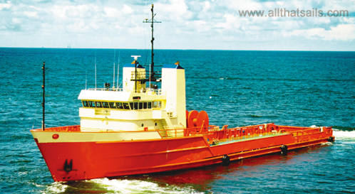 67M AHTS is for sale